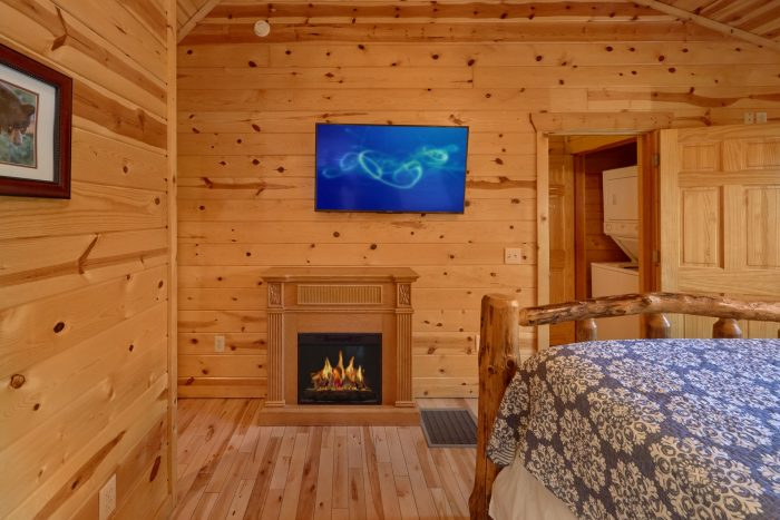 Cabin with Game Room - A Bear Endeavor