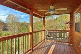 Pigeon Forge Cabin near Dollywood