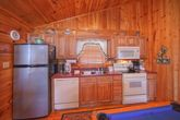 Smoky Mountain Cabin with Furnished Kitchen