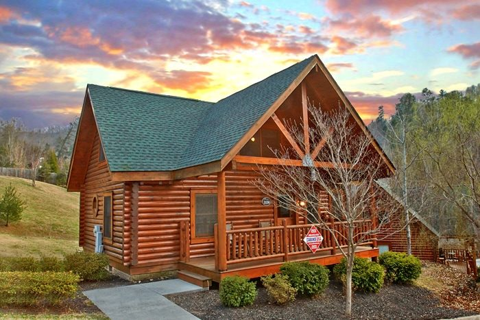 usa cabin vacation beauty mountains the smoky vacasa cabins mountain rental photo rentals beast and