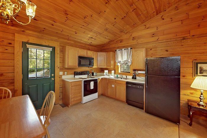 Singles retreat gatlnburg tn Gatlinburg Vacation Cabin Private Rental Affordable Luxury w/ Mountain Views