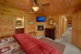 5 Bedroom Gatlinburg Cabin with Private Bathroom