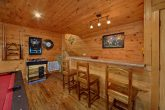 5 Bedroom Gatlinburg Cabin with Private Theater