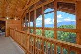 5 Bedroom Cabin Overlooking Ober Gatlinburg Tram