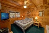 2 Bedroom Cabin with 2 King Bedrooms