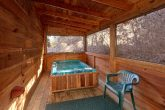 Secluded Outdoor Hot tub in the Smokies