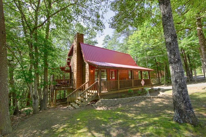 Featured Property Photo - Alpine Retreat