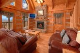 Wears Valley Cabin Luxuriously Furnished