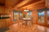 Fully Furnished Cabin with Mountain Views