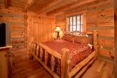 Luxurious Cabin with 2 Bedrooms