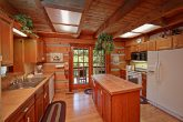 Family Size Cabin with Full Kitchen