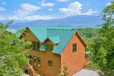 Premium Gatlinburg Cabin Rental with Views