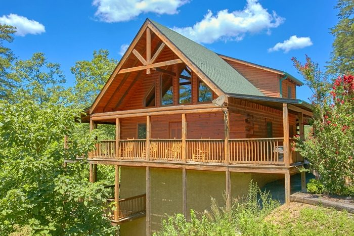 blog air pigeonforge mountain gatlinburg forge cabins rustic pigeon