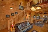Premium 2 Bedroom Cabin with Luxurious Furniture