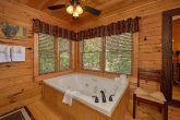 Private Master Bathroom with Jacuzzi Tub