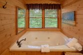 2 Bedroom Cabin with 2 Jacuzzi Tubs Gatlinburg