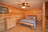 Cabin with Queen Bed