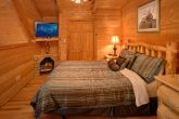 2 Bedroom Cabin with 2 King Beds