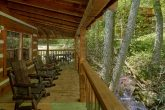 1 Bedroom Cabin with outdoor dining