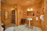 1 Bedroom Cabin with Full Bathroom