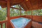 Premium Gatlinburg Cabin with Private Hot Tub
