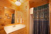1 Bedroom 1 Bath Pigeon Forge Cabin