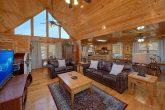 Premium 4 Bedroom Cabin in Hidden Springs