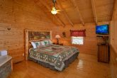 Premium Wears Valley Cabin with 3 King Bedrooms
