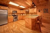 1 Bedroom Cabin with full furnished kitchen
