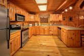 Smoky Mountain cabin with full Kitchen