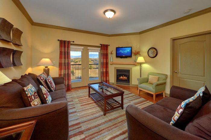 Mountain View 2704 Condo Suite Rental Photo