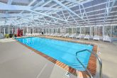 Condo with Indoor and Outdoor Pool Access