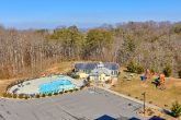 Pigeon Forge Condo with Pool and Playground