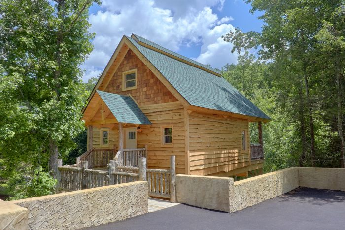 Premium 1 Bedroom cabin in Pigeon Forge - Out On A Limb