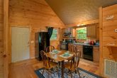 Honeymoon Cabin for 2 with Dining Table