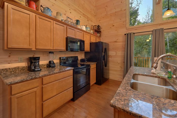 Indoor Pool Cabin with Decks and Rocking Chairs - Pool N Around