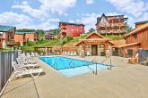 Cabin near Dollywood with A Resort Swimming Pool
