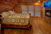 Premium Cabin with Luxurious Shower and Bath