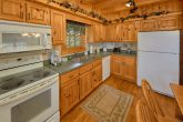3 Bedroom Cabin with Fully Equipped Kitchen
