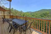 Deck Views with Outdoor Dining