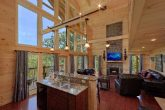 2 Bedroom Luxury Cabin with Private Hot Tub
