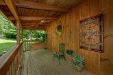 Smoky Mountain Cabin near Dollywood