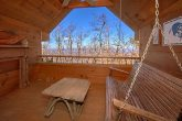 Private Cabin with Views of the Smoky Mountains