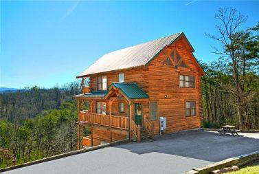 Bon Cabin Rental In Sevierville TN Index Photo