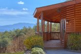 Gorgeous Mountain Views from 3 Bedroom Cabin