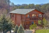 Cabin Rental in Bear Cove Falls Resort