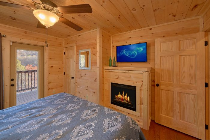 2 Bedroom Cabin with Swimming Pool and Hot Tub - Swimming Hole