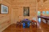 Brand New 2 Bedroom Cabin with Indoor Pool