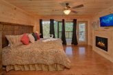 2 Bedroom Cabin with 2 Master Suites