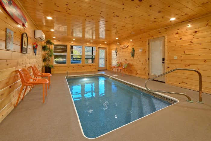 Private Hot Tub with Views - Swimming Hole